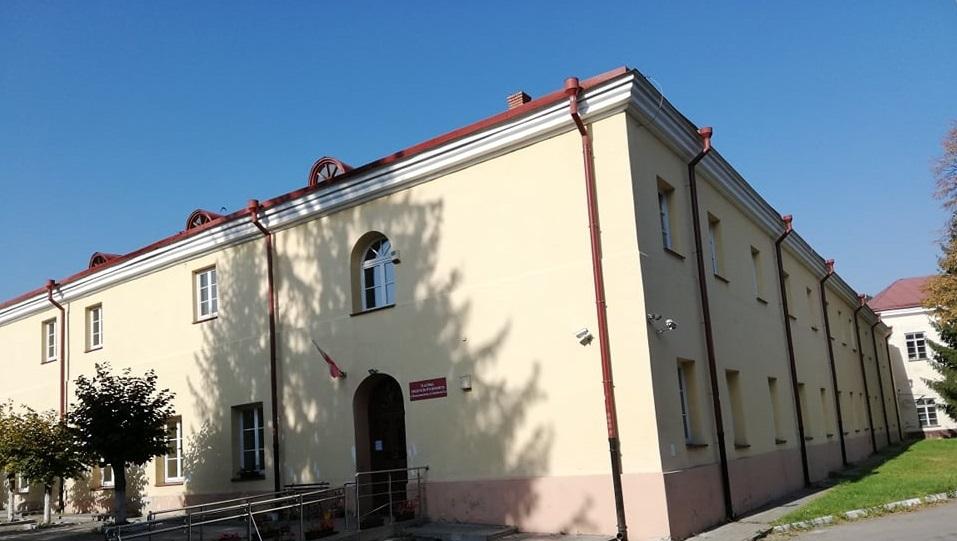 Placówka Opiekuńczo–Wychowawcza, Krasnystaw, ul. Zamkowa 5A